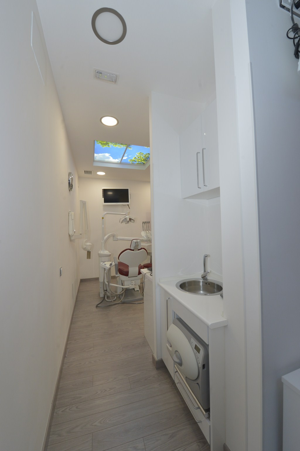 clinica implanta dental san bernardo