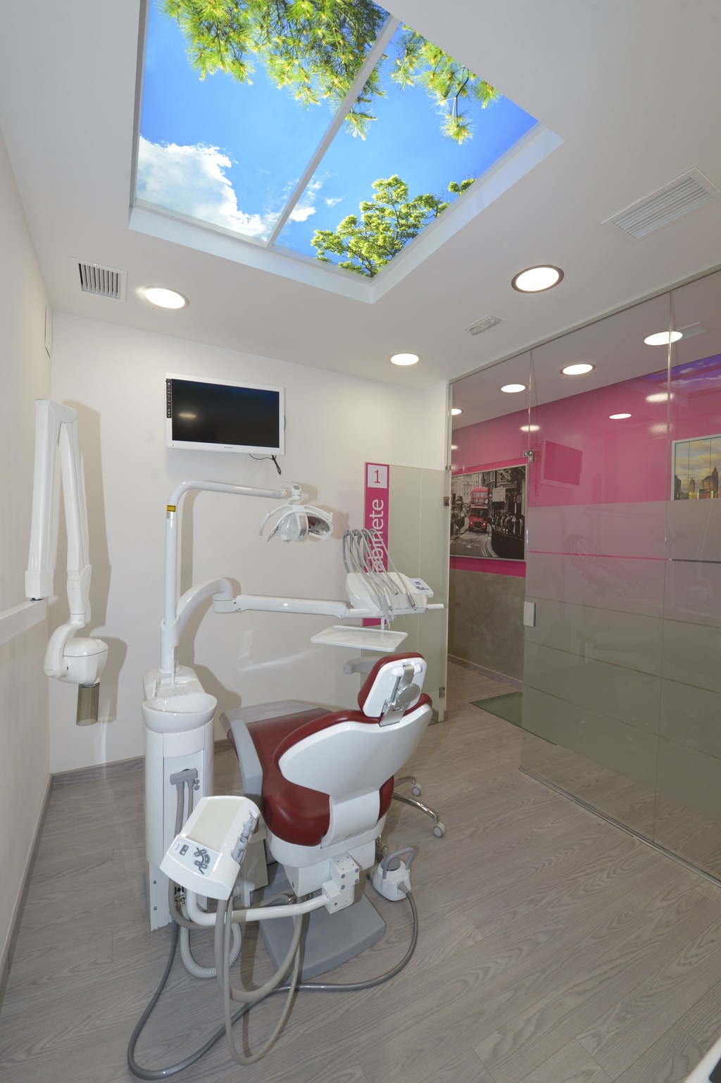 , implanta dental glorieta bilbao madrid